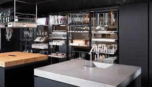 storage cabinet for kitchen work u0027s turn eggersmann küchen gmbh