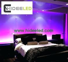 Led Bedroom Lighting Led Lights For A Bedroom Zdrasti Club