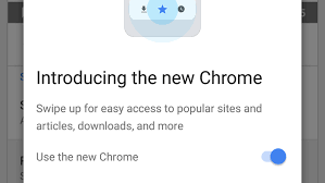 android apk downloads chrome 63 adds new flags page prepares chrome home ui for wide