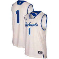 basketball kansas jayhawks ncaa jerseys ebay