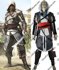 edward kenway costume assassin s creed 4 black flag edward kenway costume priate