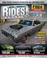 rides magazine november 23 2017 by stott media issuu