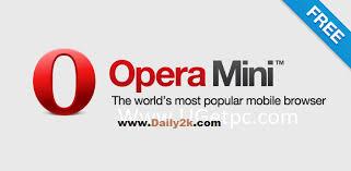 opera mini 16 apk opera mini 16 0 2168 1029 apk version here daily2k