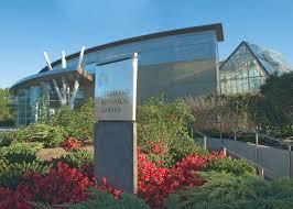 Ohio Botanical Gardens Botanical Garden