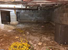 basement waterproofing in gladwyne