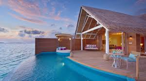 Maldives Cottages On Water by Milaidhoo Island Maldives A Kuoni Hotel In Maldives