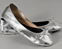 gray wedding shoes flat wedding shoes etsy