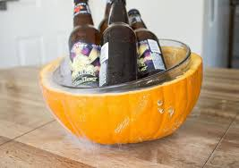 wine bottle halloween halloween food hacks how to make a bubbling brewing pumpkin