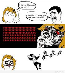 Le Derp Meme - funny derp and derpina humor rage comics