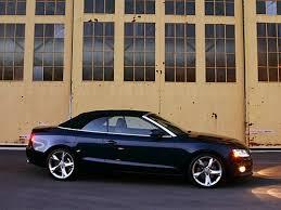 2010 audi a5 cabriolet audizine feature article model review 2010 audi a5 2 0t quattro