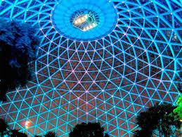 Light Show Domes U0027 Light Show Melts Away Winter Blahs Onmilwaukee