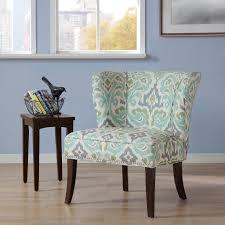 park armless accent chair ebay