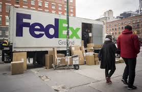 fedex thanksgiving fedex says employees working extra shifts on christmas wsj