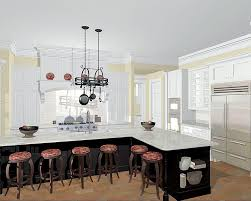 Kitchen Backsplash Cherry Cabinets by Kitchen Backsplash Ideas When Budgeting Matters