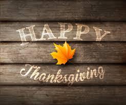 happy thanksgiving from della kia della kia