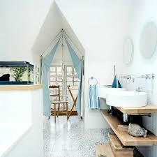 Maritimes Bad Badezimmer Deko Blau Mit Moderne Attraktiv Design Grau Bad Ideen 3