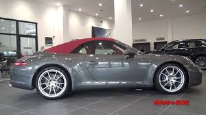 2012 porsche 911 s specs all 2012 porsche 911 991 cabriolet details in