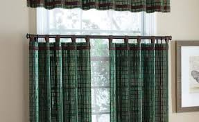 Green Living Room Curtains by Curtains Green Kitchen Curtains Stunning Hunter Green Curtains