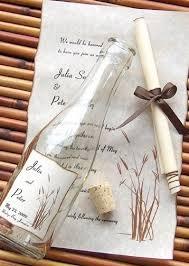 message in a bottle wedding invitations message in a bottle inc invitations modesto ca weddingwire