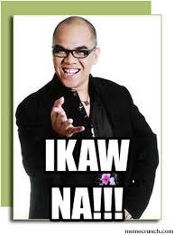 Ikaw Na Meme - na
