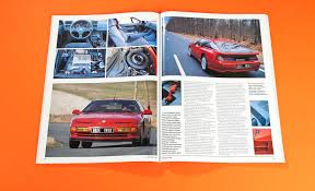 alpine a610 plastic fantastic alpine a610 tested car archive april 1991 by