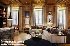 interiors for the home how to create loft interior design and style in your home