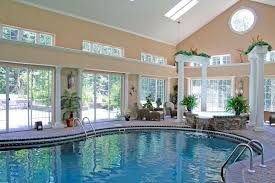 indoor pool house plans best fresh indoor swimming pool designs for homes 15014