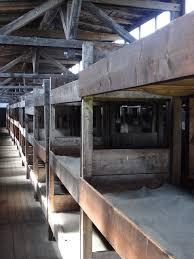 FileBunk Beds In Prisoners Barrack Majdanek Concentration Camp - History of bunk beds