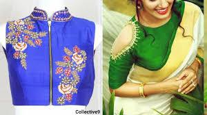 blouse patterns designer saree blouse designs trendy blouse patterns