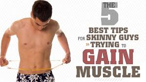 How To Make Your Bench Press Increase Fast The 5 Best Tips For Skinny Guys Trying To Gain Muscle Primer