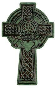 ireland clipart crucifix pencil and in color ireland clipart