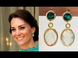 earrings kate middleton catherine duchess of cambridge best royal earrings jewellery kate
