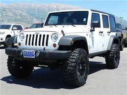 jeep wrangler 2 door hardtop lifted sell new unlimited wrangler 4 door hardtop 4x4 custom new lift