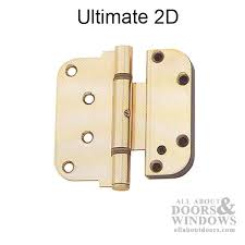 Patio Door Hinges Adjustable Door Hinges Adjustable Hinges All About Doors Patio