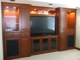 Custom Wall Cabinet by 30 Unique Wall Units And Entertainment Centers Hartford 4