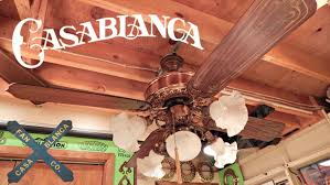casablanca victorian ceiling fan 1080p remake update youtube