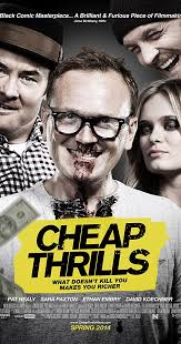cheap thrills 2013 imdb