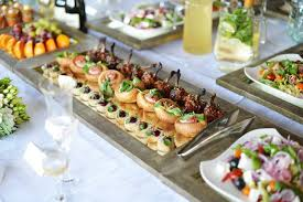 wedding catering ideas a guide to wedding catering for the cool wedding for