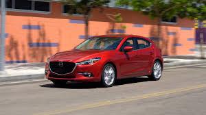 mazda car ratings 2018 mazda 3 review ratings edmunds