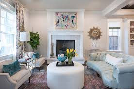project miller ave formal living room ml interiors group