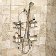 shelves shelves ideas white tile corner shelf shower tile corner