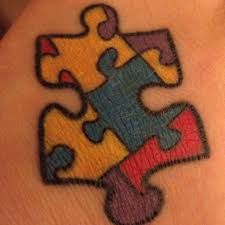 51 best autism tatoo ideas images on pinterest autism quotes
