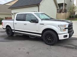 jeep cherokee white with black rims white f150 u0027s with black wheels lets see them ford f150 forum