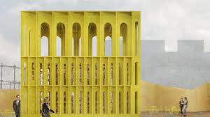 architecture blog new horizons programme at london festival of architecture blog