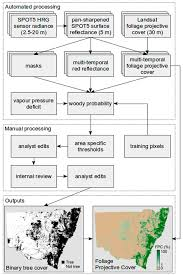 remote sensing free full text large area high resolution tree