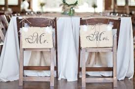 and groom chair and groom chair signs for every s style burlap