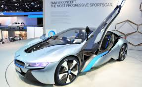modified bmw i8 bmw i8 concept official photos and info u2013 news u2013 car and driver