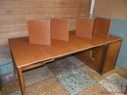 expanding cabinet dining table 114 best expand o matic expandway saginaw furniture images on