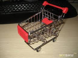 Mini Shopping Cart Desk Organizer Mini Shopping Cart Desk Organizer Supermarket Phone Pen Toy Holder