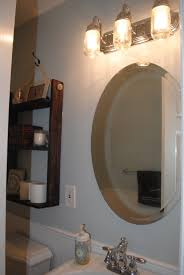 Cheap Bathroom Ideas Makeover by Two It Yourself Reveal 100 Small Bathroom Makeover Tons Of